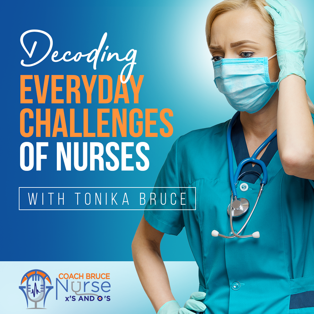 Decoding Everyday Challenges of Nurses