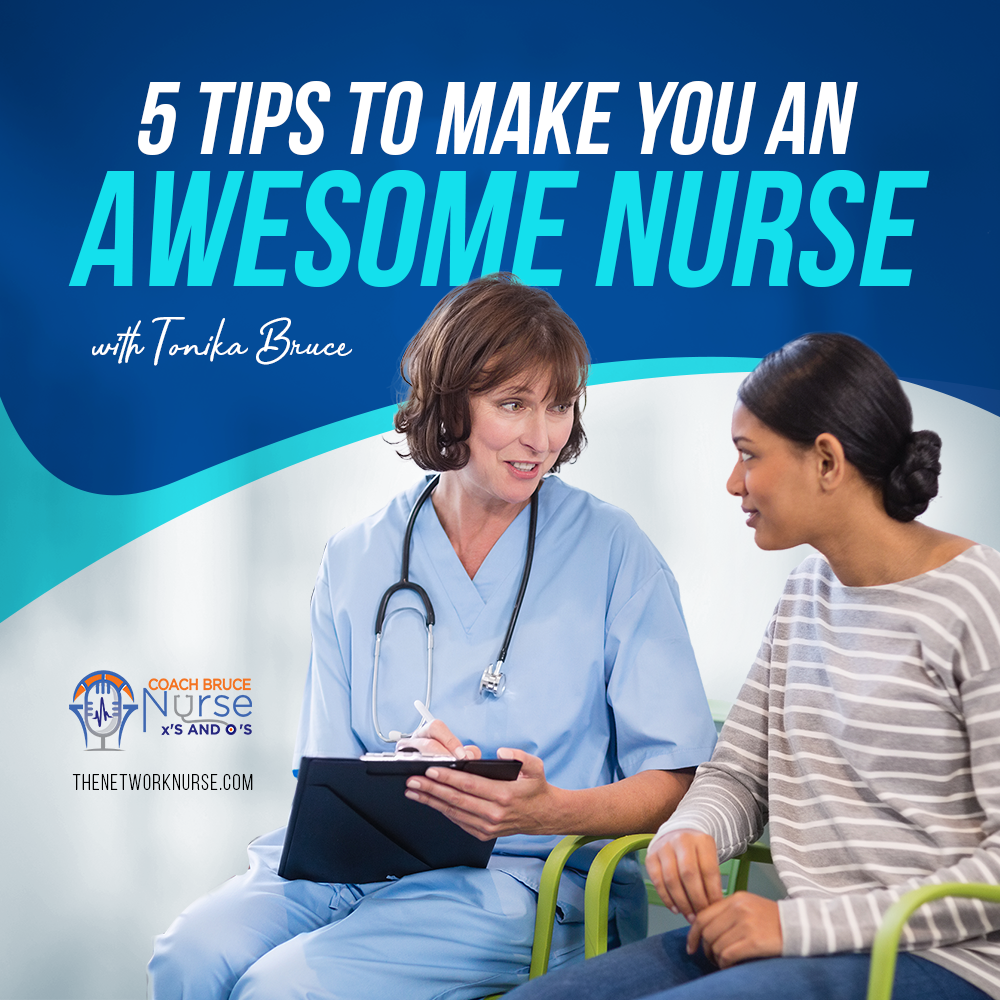 Best Nursing Podcast