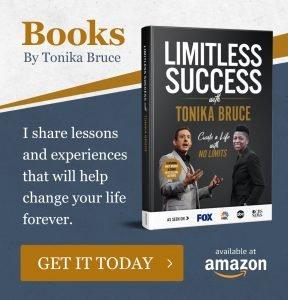 Limitless Success Books