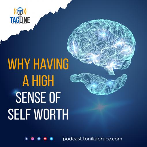 Having sense of Self worth